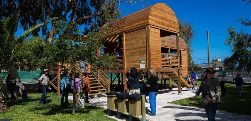 ¡Feliz Cumpleaños! Extensa cartelera celebrará el primer año del nuevo Parque Centenario